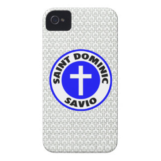 Saint Dominic Savio iPhone 4 Case-Mate Cases