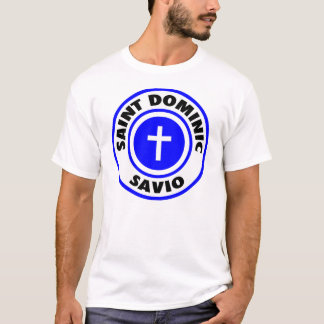 Saint Dominic Savio T-Shirt