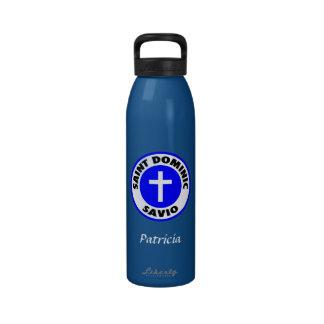 Saint Dominic Savio Drinking Bottles