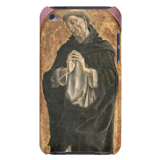 Saint Dominic (tempera on panel) Barely There iPod Cover