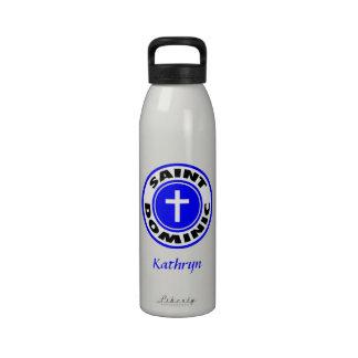 Saint Dominic Water Bottle