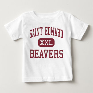 Saint Edward - Beavers - High - Saint Edward Tee Shirt