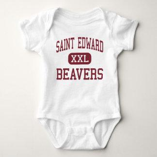 Saint Edward - Beavers - High - Saint Edward Tshirts