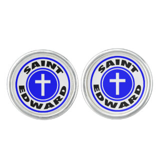 Saint Edward Cufflinks