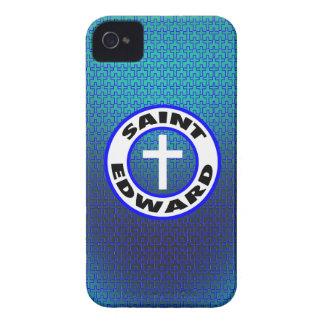 Saint Edward iPhone 4 Case