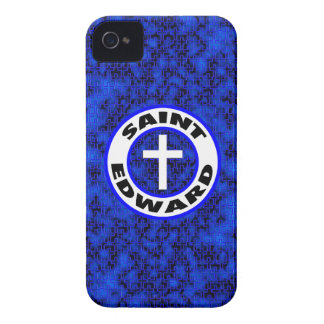 Saint Edward iPhone 4 Cover