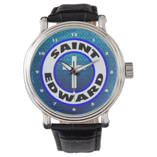 Saint Edward Wristwatch