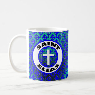 Saint Elias Coffee Mug