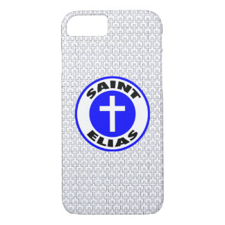 Saint Elias iPhone 7 Case