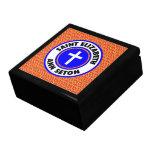 Saint Elizabeth Ann Seton Jewelry Boxes
