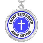 Saint Elizabeth Ann Seton Pendant