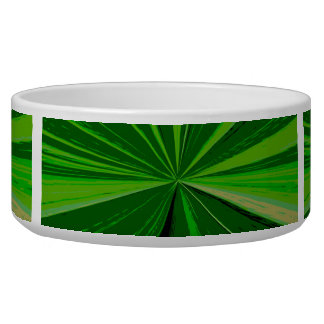 Saint Elmos Fire Vanishing Point Bowl