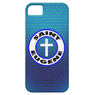 Saint Eugene iPhone SE/5/5s Case