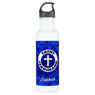 Saint Ferdinand 24oz Water Bottle