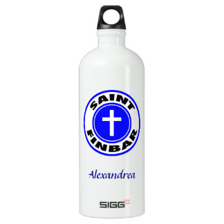 Saint Finbar SIGG Traveler 1.0L Water Bottle