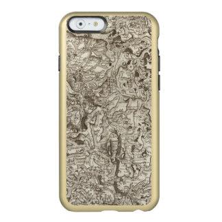 Saint Flour Incipio Feather® Shine iPhone 6 Case