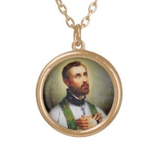 Saint Frances Xavier Necklace