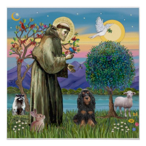 black singles in saint francis Peace prayer of saint francis is a prayer asking god to make us instruments of peace find this prayer and more catholic prayers at loyola press.
