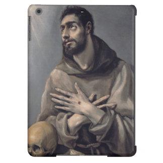 Saint Francis by El Greco iPad Air Case