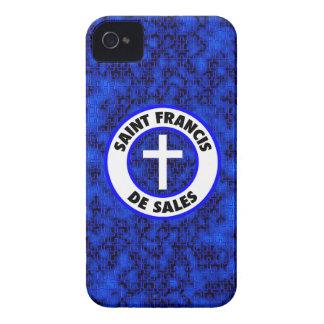 Saint Francis De Sales Case-Mate iPhone 4 Cases