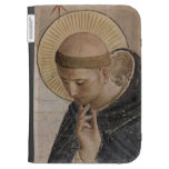 Saint Francis of Assisi  in Contemplation Kindle Cover