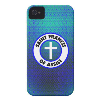 Saint Francis of Assisi iPhone 4 Case-Mate Case