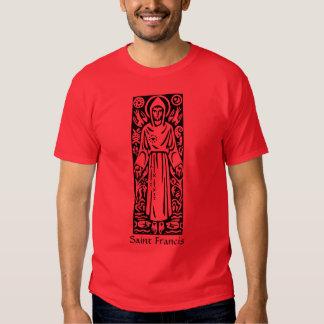 Saint Francis - San Francesco T-Shirt