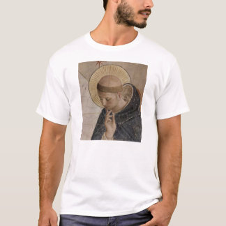 Saint Francis with Head Bowed T-Shirt