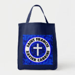 Saint Francis Xavier Cabrini Bags