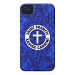 Saint Francis Xavier Cabrini iPhone 4 Covers