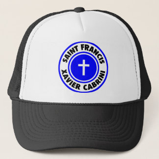 Saint Francis Xavier Cabrini Trucker Hat