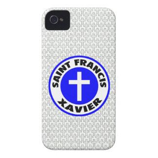Saint Francis Xavier iPhone 4 Cases