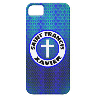 Saint Francis Xavier iPhone SE/5/5s Case