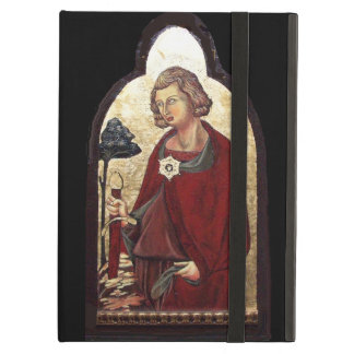 SAINT GALGANO / LEGEND OF THE SWORD IN THE ROCK iPad AIR CASE