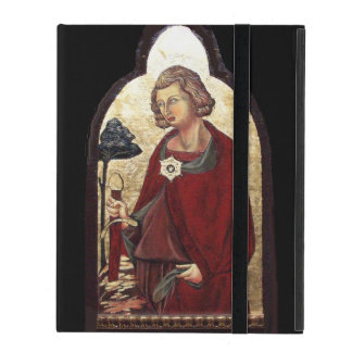 SAINT GALGANO / LEGEND OF THE SWORD IN THE ROCK iPad COVER