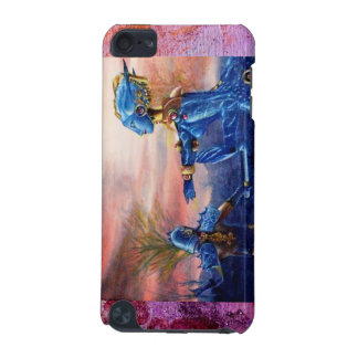 SAINT GEORGE AND ALIEN DRAGON iPod TOUCH 5G COVER