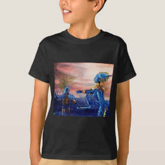 SAINT GEORGE AND DRAGON T-Shirt