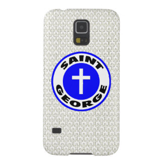 Saint George Cases For Galaxy S5