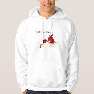 saint george dragon sport sweatshirt