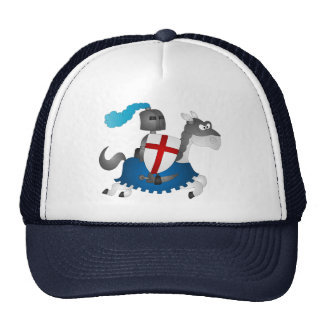 Saint George Trucker Hat