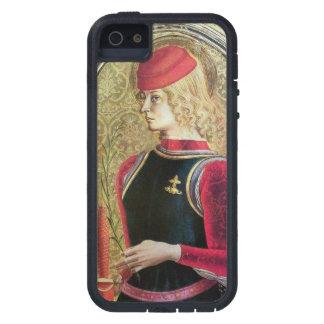 SAINT GEORGE iPhone SE/5/5s CASE