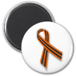Saint George May 9th Victory Day Ribbon Magnets