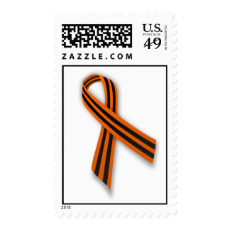 Saint George May 9th Victory Day Ribbon Postage