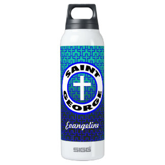 Saint George SIGG Thermo 0.5L Insulated Bottle
