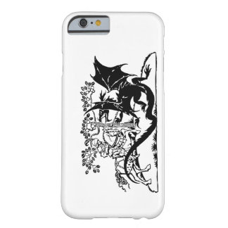 Saint George & The Dragon Barely There iPhone 6 Case
