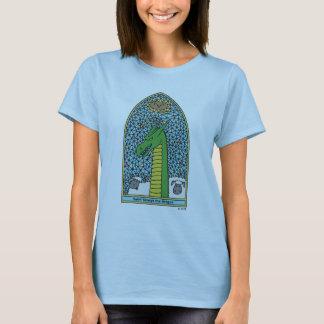 Saint George the Dragon T-Shirt