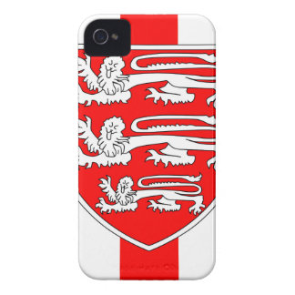 Saint Georges Day iPhone 4 Cover