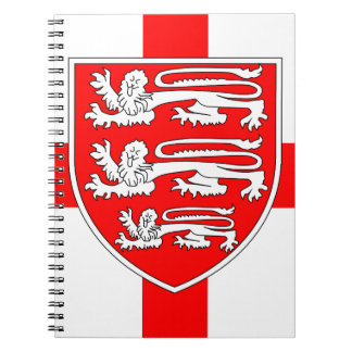 Saint Georges Day Notebook