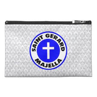 Saint Gerard Majella Travel Accessory Bag