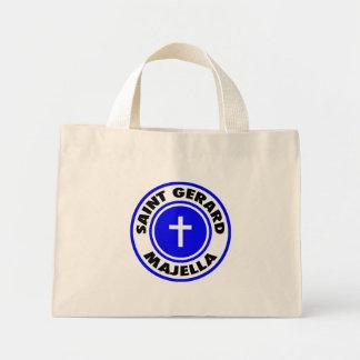 Saint Gerard Majella Canvas Bag